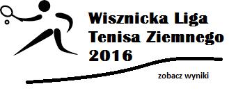 Wisznicka Liga Tenisa Ziemnego 2016